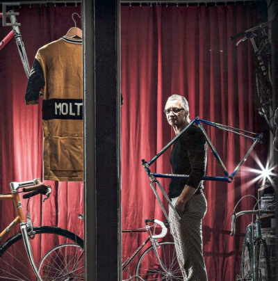 ZEN Bike - Custom Bikes and more